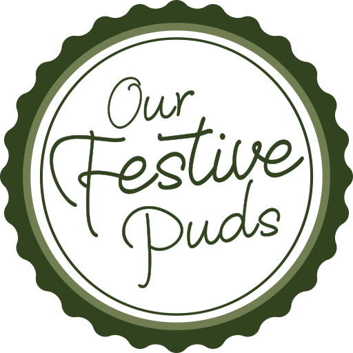 Our Festive Puds